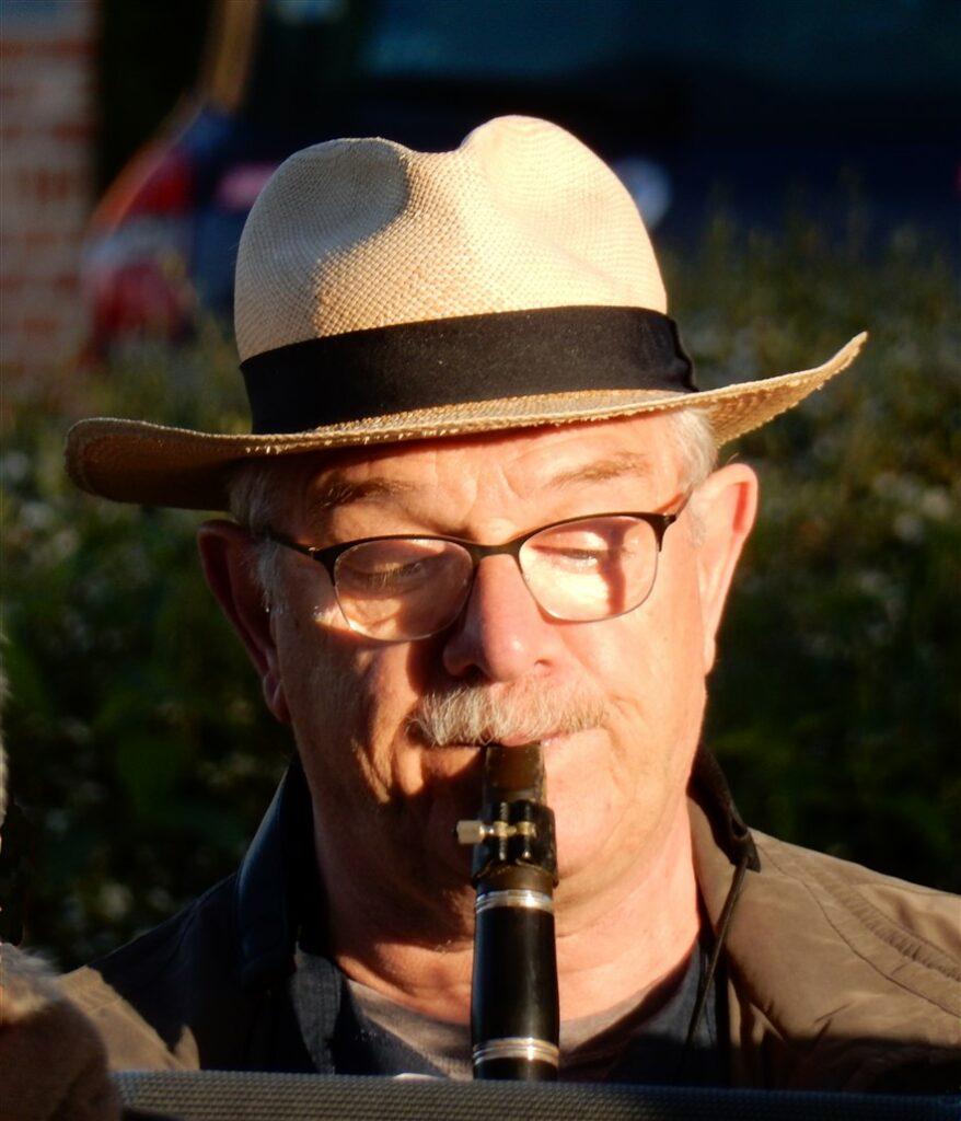 Robert Van Steen