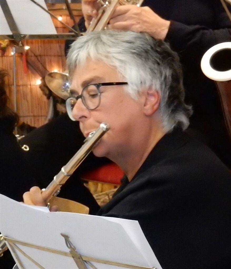 Linda Van Mechelen