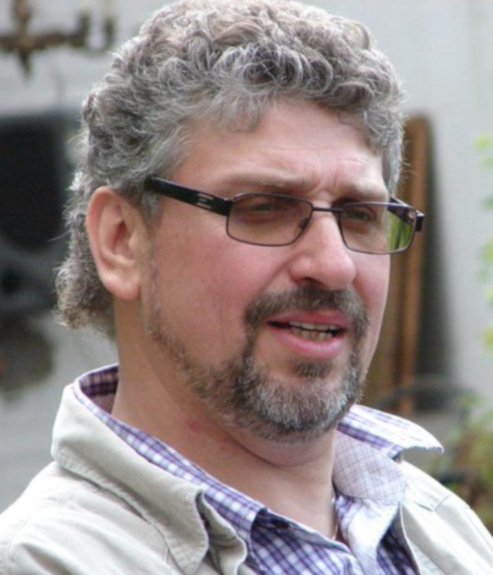 Ricardo Garrido Badillo
